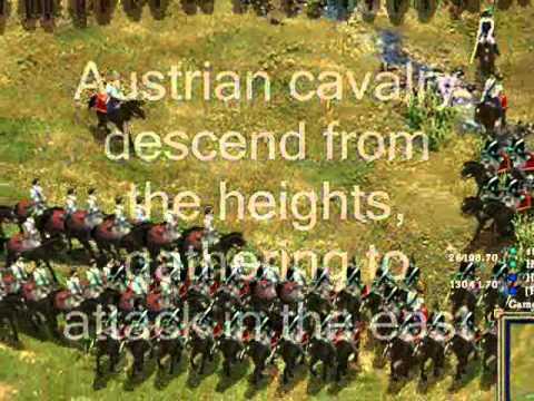 CavalryAtWagram.wmv