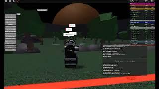 A NUCLEAR AAAAAAAAAAAHHH !!!!! Area-02 - roblox - scp RP (lag)(low quality)