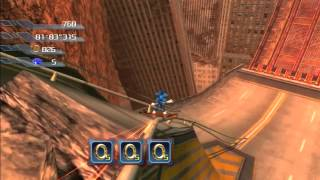 Sonic 06 Makes Sonic Boom Look Like Sonic 06 (Part 10)