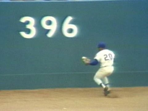 1969 World Series, Game 3: Orioles @ Mets - YouTube