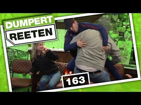 Vechtpartij in DUMPERTREETEN (163)