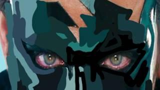 Krrish Mask Speedpaint