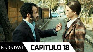 Karadayi Capitulo 18 (Audio Español)