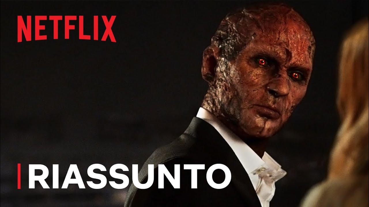 Lucifer | Riassunto della stagione 4 | Netflix