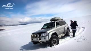 Iceland 4x4 Super Jeep Tour: Essential Iceland Summer