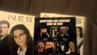 Bones Season# 1 Dvd Box Set