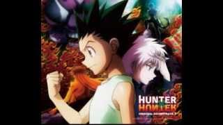 Hunter X Hunter (2011) Original Soundtrack 3 New Mutation
