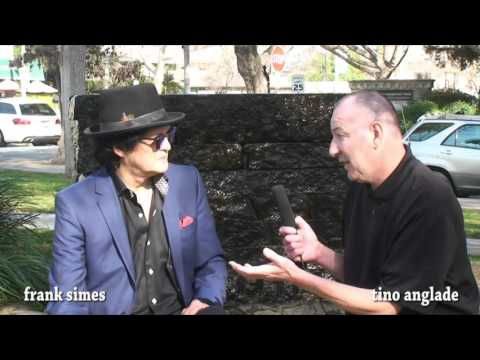 Frank Simes - Blues E News Interview - Part Six (END)