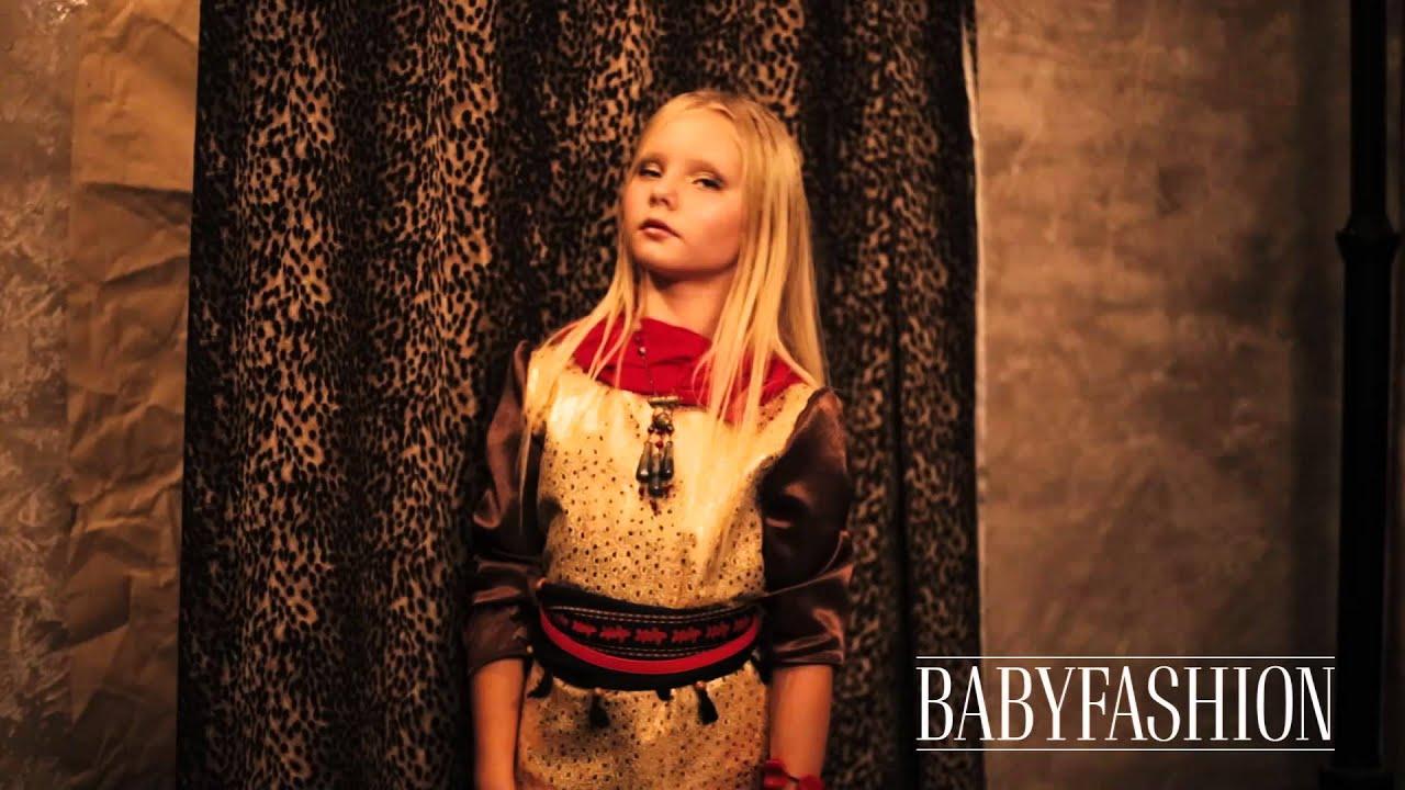 Baby Fashion | Ethnic - YouTube