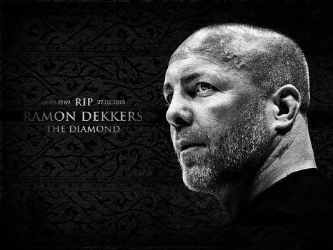 Ramon Dekkers: Wicked Left-Hook Setup | Lawrence Kenshin