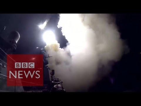 Syria strikes: 70% of Russians support Putin's military intervention  - BBC News