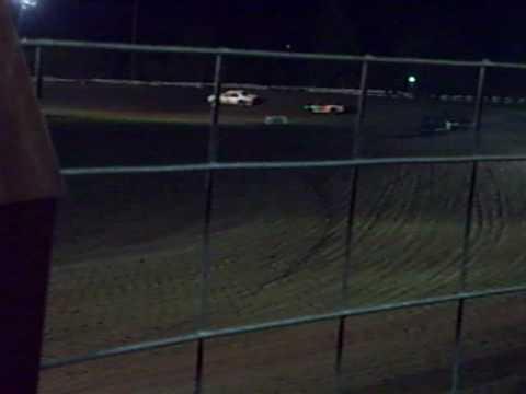 Grand Prairie Speedway 4. 3.09