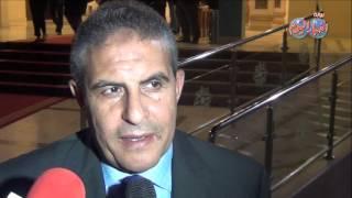 طاهر أبو زيد يرثي الكاتب الراحل جمال الغيطاني