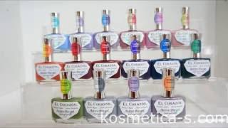 Active Bio-gel Color gel polish