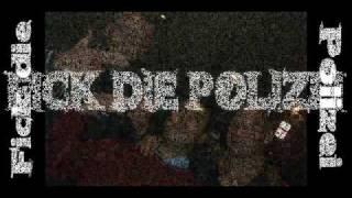 KAY ONE-FICK DIE POLIZEI feat SK EKREM,CAHIT,S-KEYP,BLACKLIFE,KSEYF