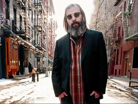 Steve Earle  Feel Alright