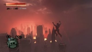 Prototype 2 - Icarus & So Above It All Achievement Guide