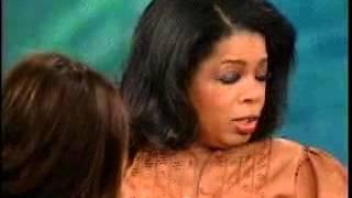 Teri Hatcher Oprah Winfrew Show 2006 Part4