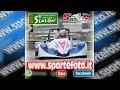 Alfonso Casillo - 5` Maxi Slalom Citta` di Amato (CZ) 24-09-17
