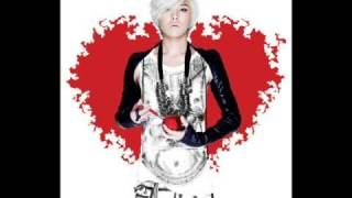 Gdragon ~ This Love (Korean Version)