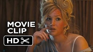 American Hustle Movie CLIP - We