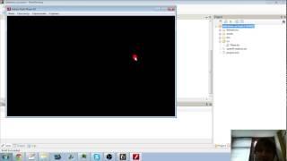 RGD2 2D HAXE 04 - Программная анимация. Твининг. Easing.