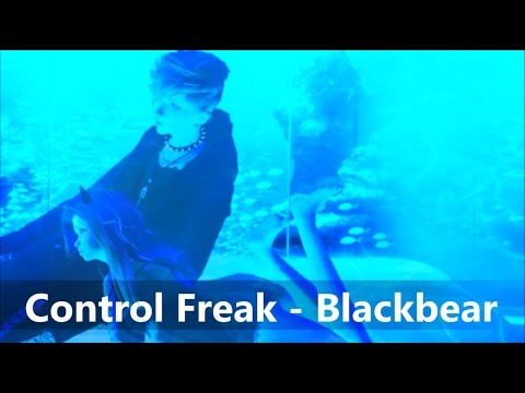 Blackbear - Control Freak Chill Mix