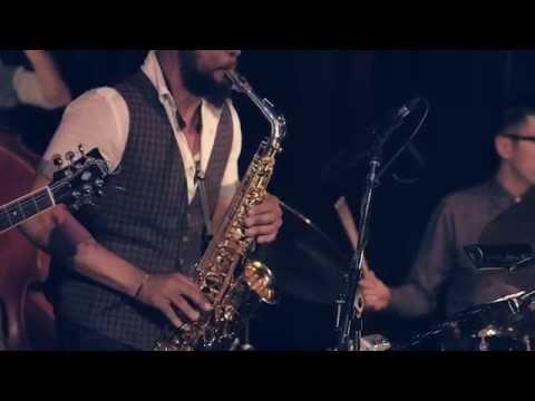 Igor Osypov Quintet feat. Logan Richardson. A-Trane, Berlin. CD release
