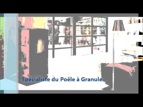 la maison du bois et du granule po le granule flavia de ravelli youtube. Black Bedroom Furniture Sets. Home Design Ideas