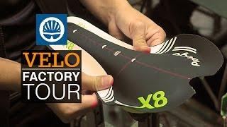 Velo Factory Tour