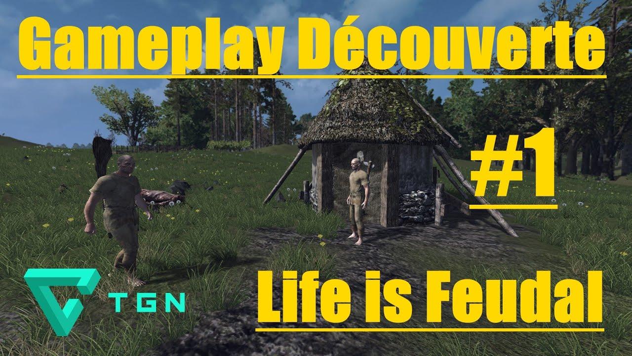 Life is feudal your own gameplay fr форумная ролевая игра нарут