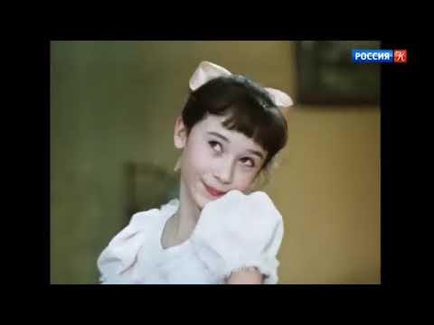 «Анюта»—фильм-балет 1982