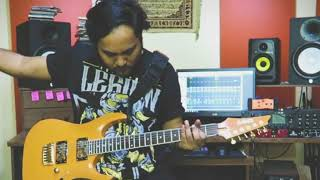 Cakra is Raw tone pickups made by Citoroll Guitars..