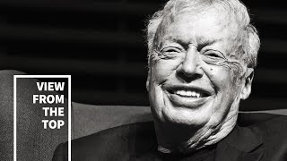 Phil Knight, Co-founder and Chairman Emeritus, Nike
