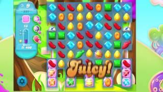 Candy Crush Soda Saga Level 597  No Booster