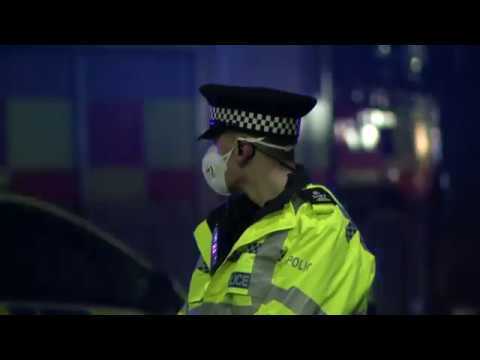 Four People Killed In Leicester Explosion