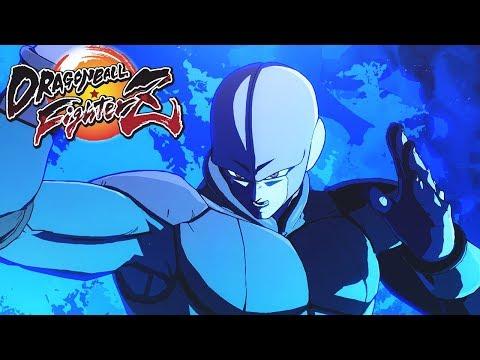 DRAGON BALL FIGHTERZ - MODE ARCADE EN DIFFICILE AVEC HIT/ROSE/GOKU BLUE