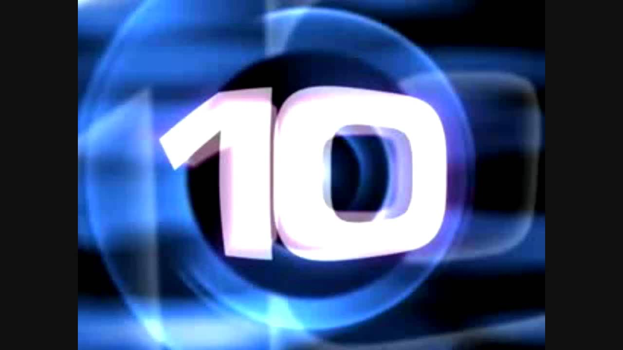 10 Second Countdown Youtube