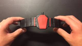 How To Make Spider-Man Web Shooters (PROP)