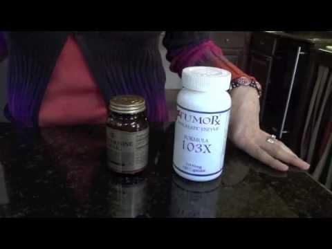 Reduce Pancreatitis Pain W/ Natural Supplements