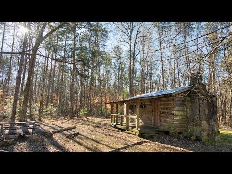 Savage Gulf SNA (Tennessee) Backpacking - March 2019