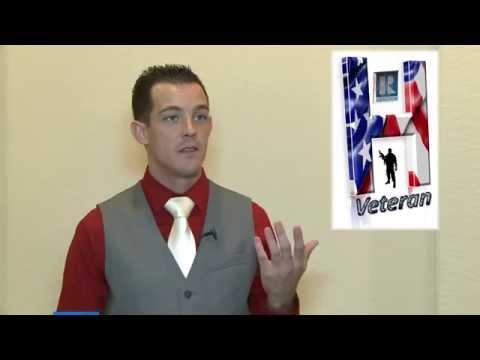 Steve Holloway - Realtor & Military Veteran (Client Testimonial)