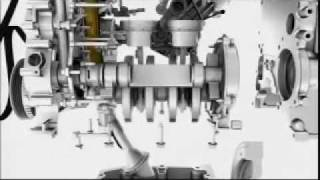 Fiat moteur MultiAir