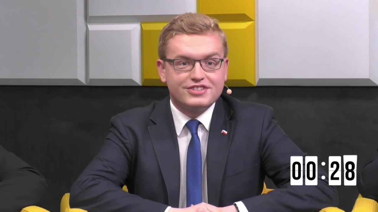 "Debata ""Po prostu Polska"". Rozmawiamy o gospodarce"