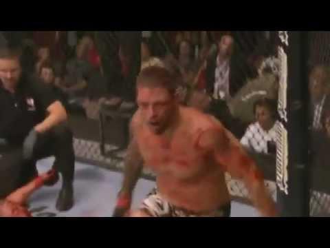 นี่คงเป็นมวยที่โหดที่สุดในโลก UFC