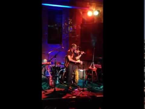 Greg Reed - Live in Chicago @ Goose Island (Faith of the Sun)