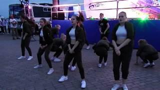 Зажигательные Танцы (группа