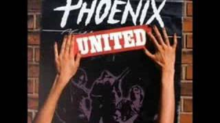 Watch Phoenix Honeymoon video