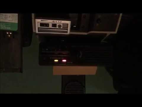 Motorola Minitor 2 Pager Tones