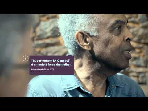 Spotify Tracks - WHAT'S CLASSIC: Caetano Veloso e Gilberto Gil
